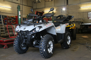 Cumbria ATV Servicing