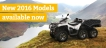 Paul Chuter ATV in Cumbria